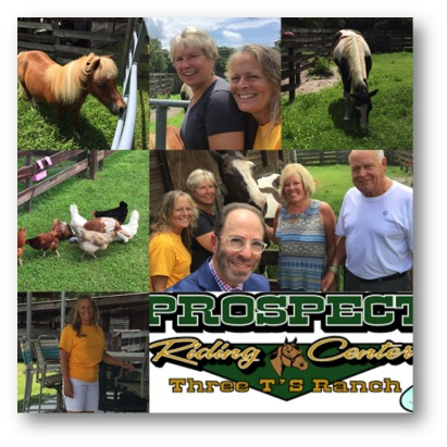 Prospect Riding Center Business Planning Kickoff Session Photo 071917