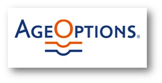 AgeOptions Logo Shadow