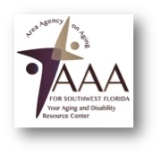 Area Agency on Aging for Southwest Florida Logo Shadow