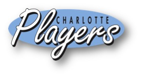 Charlotte Players Logo Shadow