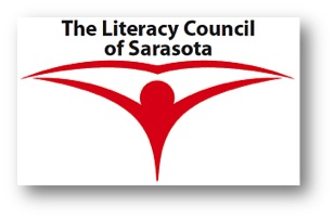 Literacy Council of Sarasota Logo Shadow