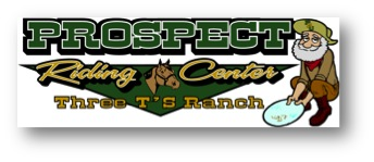 Prospect Riding Center Logo Shadow