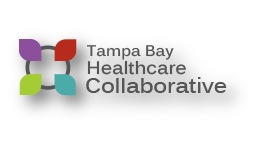 Tampa Bay Healthcare Collaborative Logo Shadow