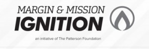 Margin & Mission Ignition Logo