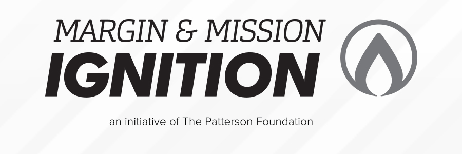 Margin & Mission Ignition Logo