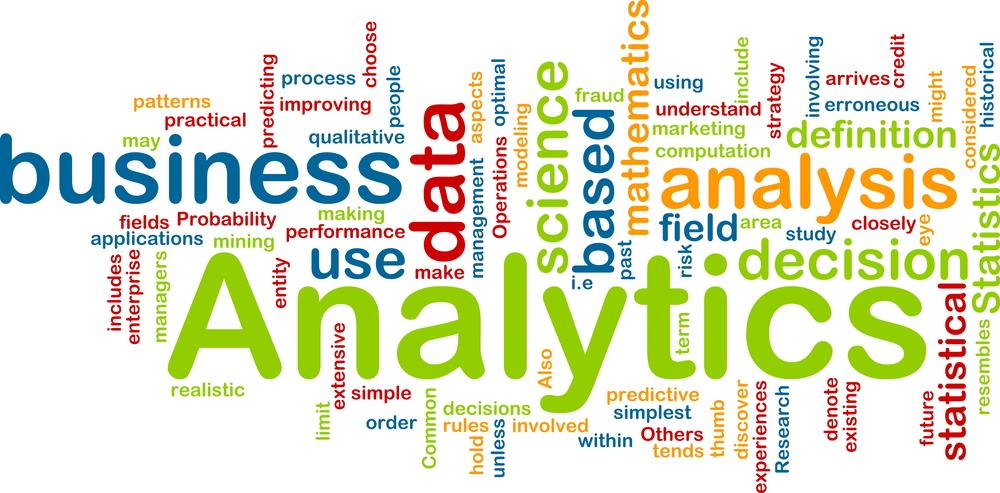 Data Analytics HCSEF