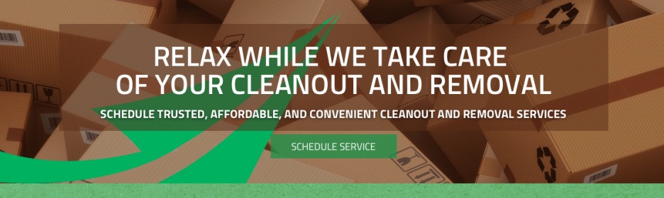 Charlotte County Habitat for Humanity Launched Cleanout & Removal Business