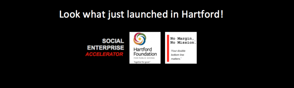 Look what just launched in Hartford!