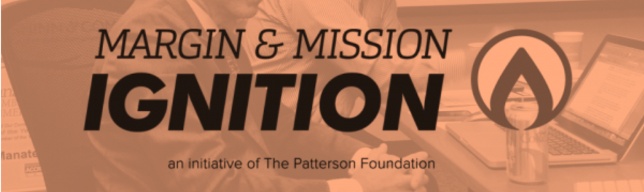 Margin & Mission Ignition 2019 Launches with 3 Nonprofits